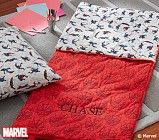 Spider-Man™ Sleeping Bag | Pottery Barn Kids