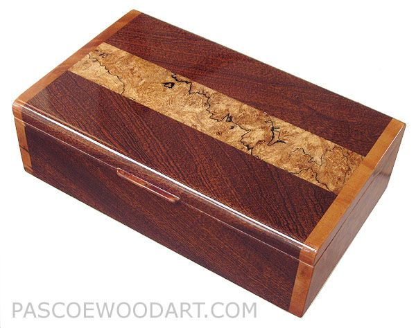 Joyful Decorative Wood Keepsake Box