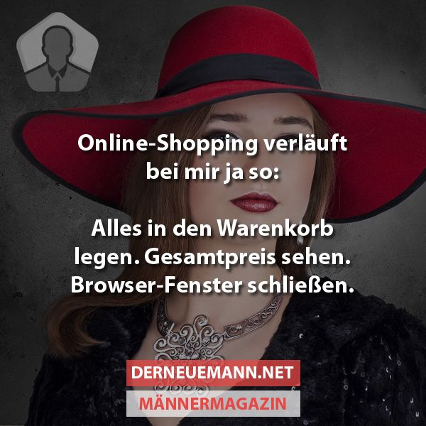 So verläuft Online-Shopping bei mir ..#humor #spaß #lustig ...