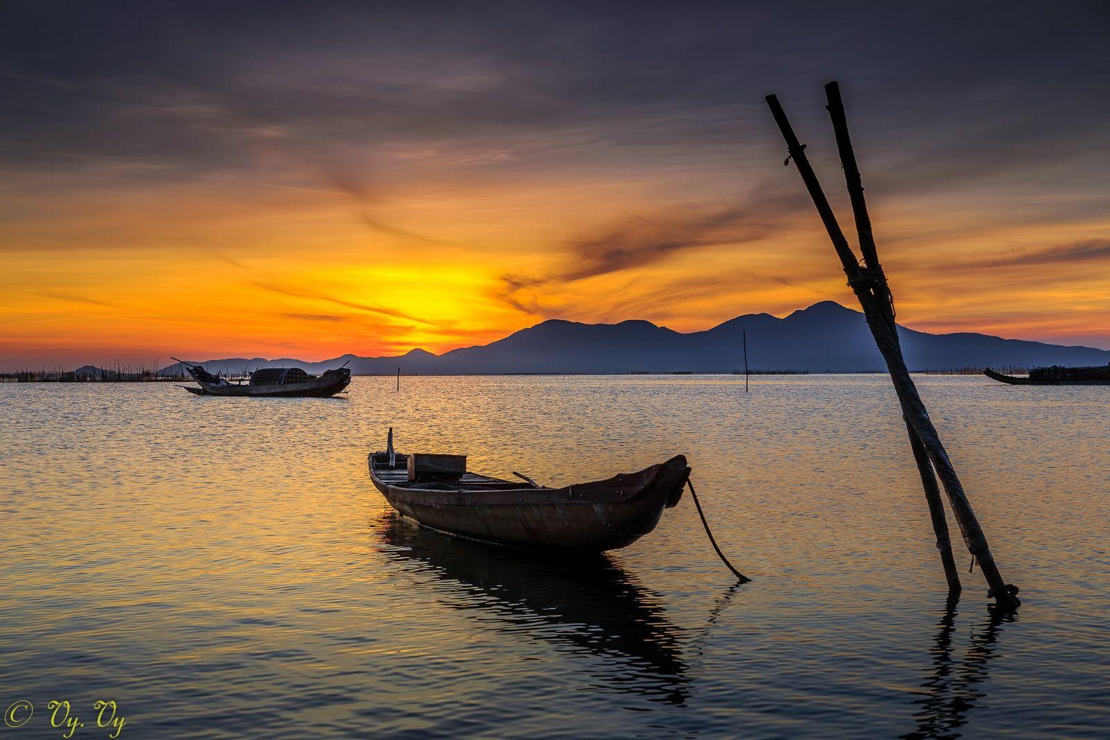 daybreak by Vy Vy on 500px