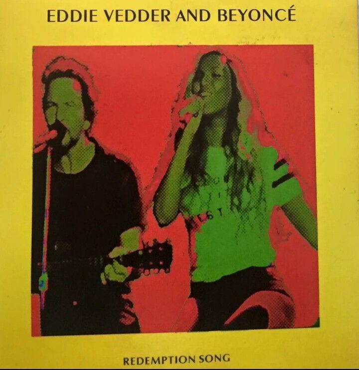 Eddie and Beyonce