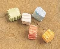 Games we played as children  Gobs or five stones    Another