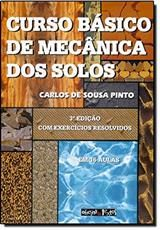 Download Curso Basico De Mecanica Dos Solos 3ª Edicao