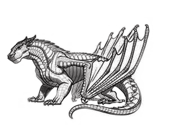 Wings Of Fire Colouring Pages Zoo Animal Coloring Pages Dragon Coloring Page Pokemon Coloring Pages