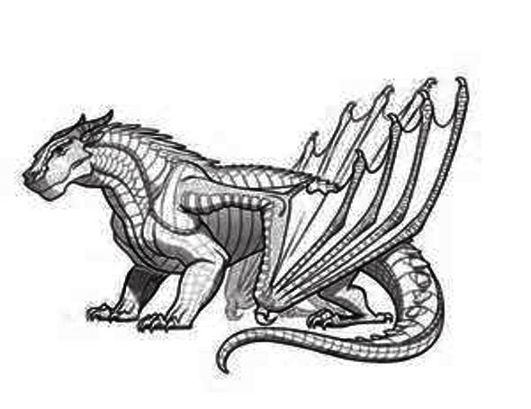 mudwing | Wings Of Fire Dragons Mud Wings Wings of fire ...