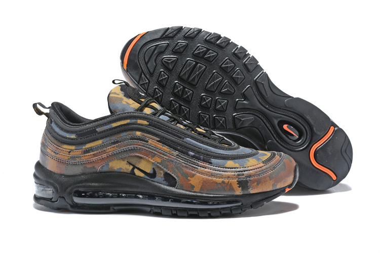 Men's/Women's Air Max 97 in 2020 Nike air max, Nike air