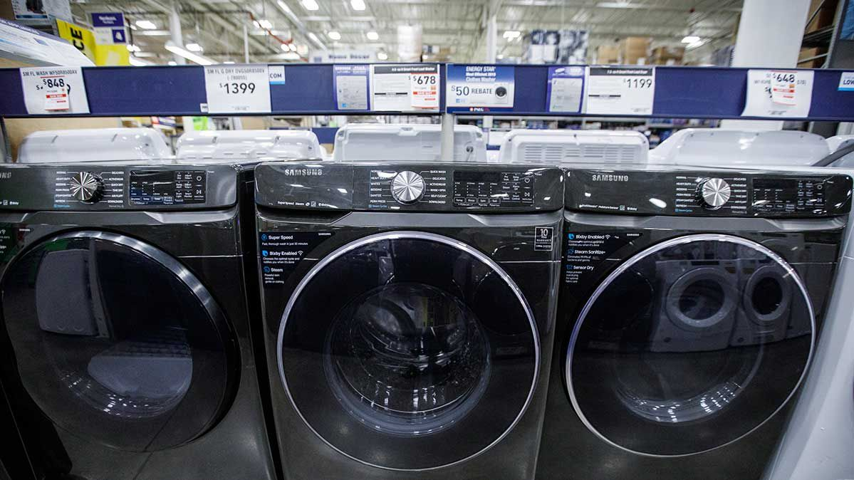 Insider Tips for Buying a Washing Machine in 2020 ...
