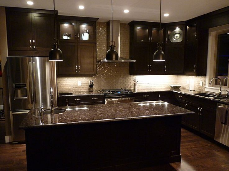 20 Stunning Kitchen Design Ideas You\u0027ll Want To Steal Modern