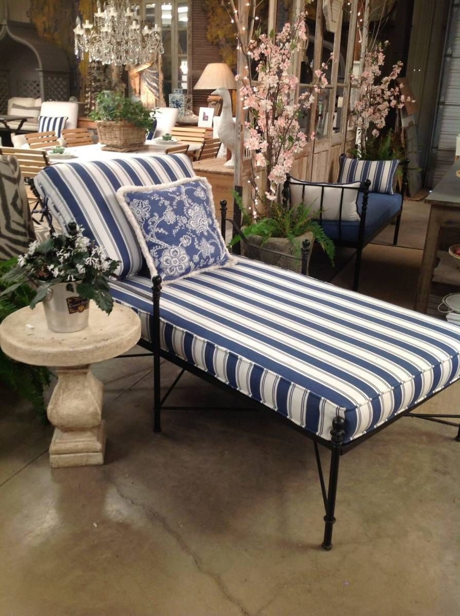 Chelsea oversized chaise lounges