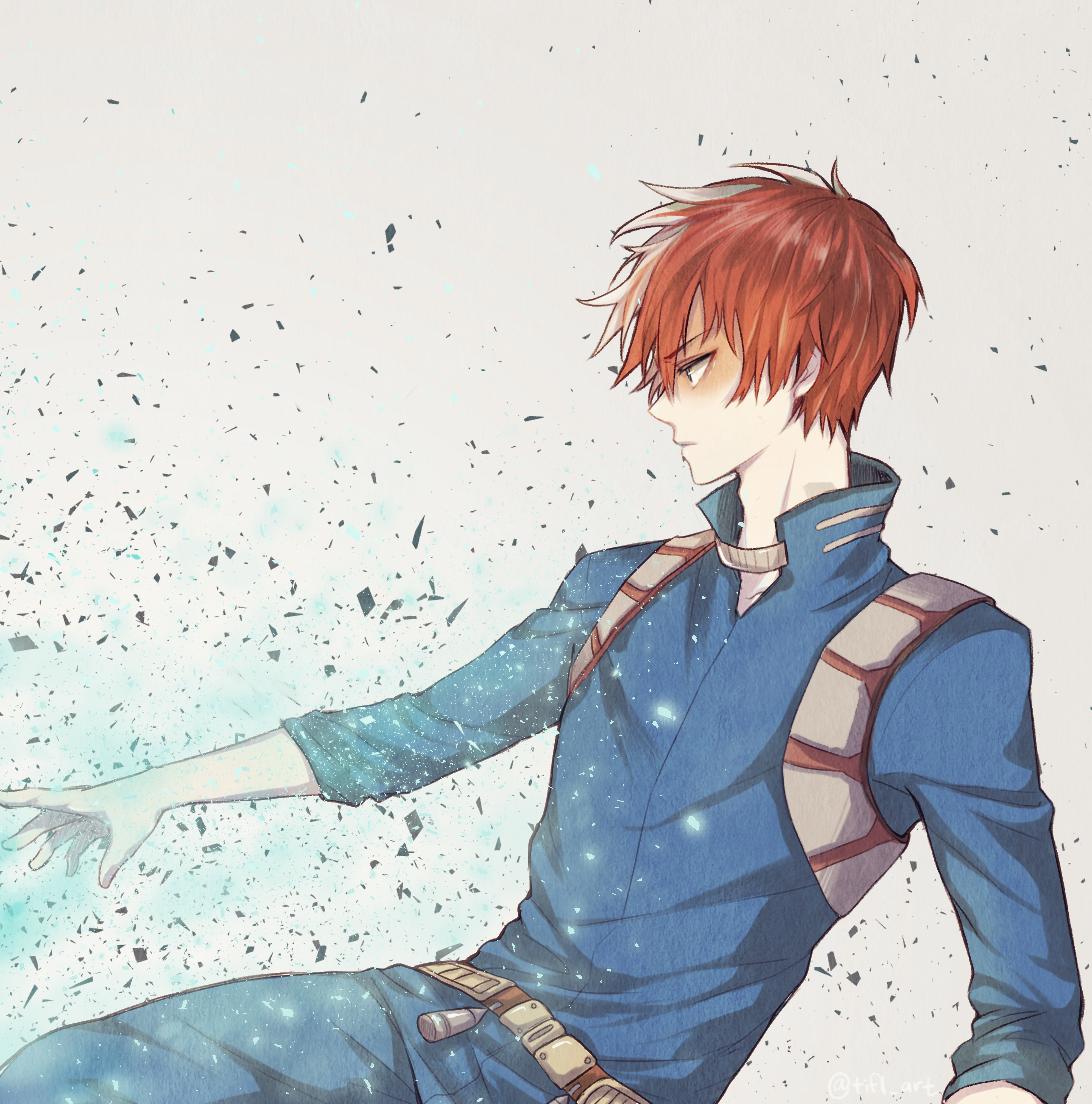 #boku no hero academia :  DUCK