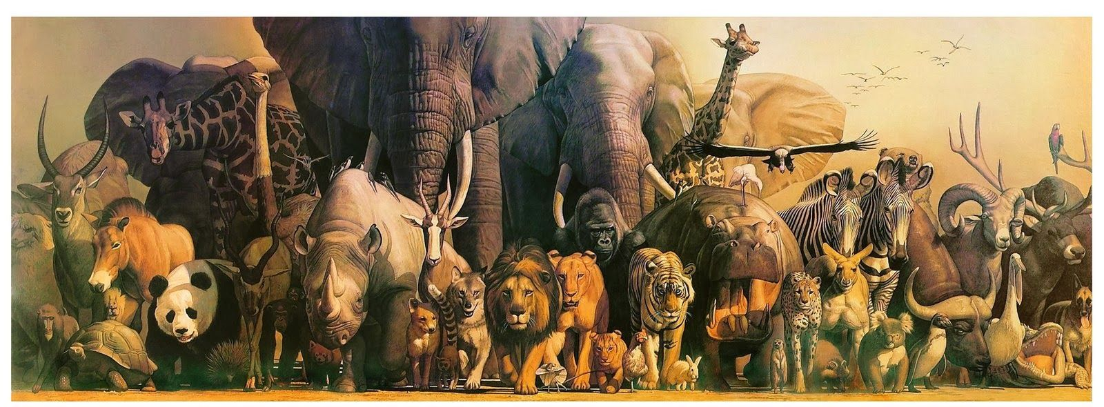 18+ All animals in ark ideas