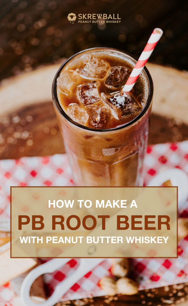 Whiskey Root Beer Recipe In 2020 Whiskey Recipes Alcohol Drink Recipes Mixed Drinks Recipes