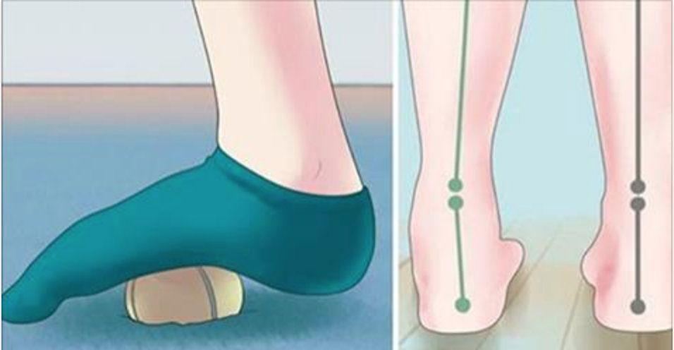 Lombar quadril e no pernas e ao caminhar pé dor nas ficar em