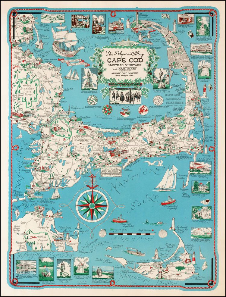 Cape Cod Bay Beaches Map | Cape Cod | Cape Cod | Pinterest | Cape Cod Bay,  Cod And Cape