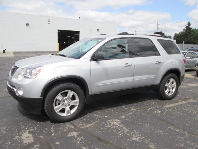 Used 2012 Gmc Acadia For Sale Ypsilanti Mi 15 000 Miles 28000 Gmc Family Suv Suv