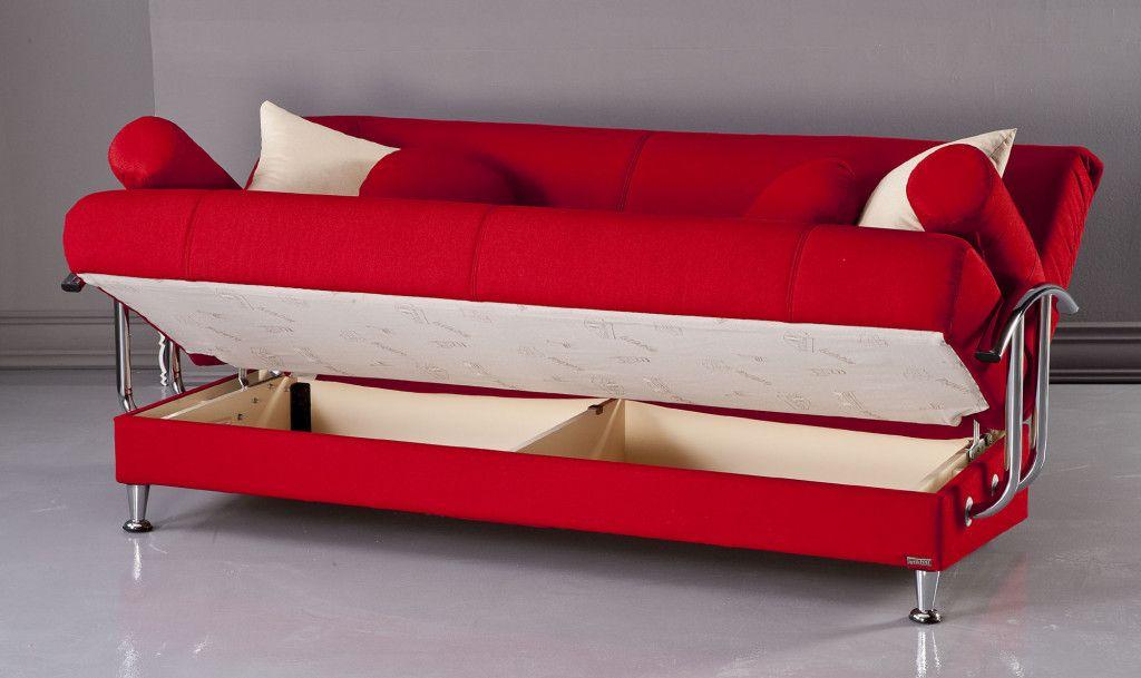 Attraktive Ikea Rot Leder Sofa Adorable Rot Gefarbt Ikea Schlafsofa Entworfen Mit Bequem Verfuhrerische Ikea Rot Leder Sofa Sofas In 2019 Modernes Schlafsofa Bestes Schlafsofa Und Sofa Design
