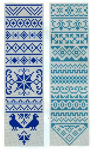 Ornaments and patterns (+oriental) - Monika Romanoff - Picasa Albums ...