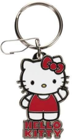 c311760d6 HELLO KITTY Hello Kitty Key Chain Carded Pack #hk #hellokitty #hello #kitty  #sanrio #ribbon #bow #keychain #accessories #gift #giftideas #girls #kids  #teen ...
