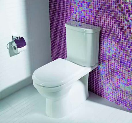 caroma adelaide standard high efficiency dual flush toilet adelaide standard tank 814328w adelaide 270 bowl