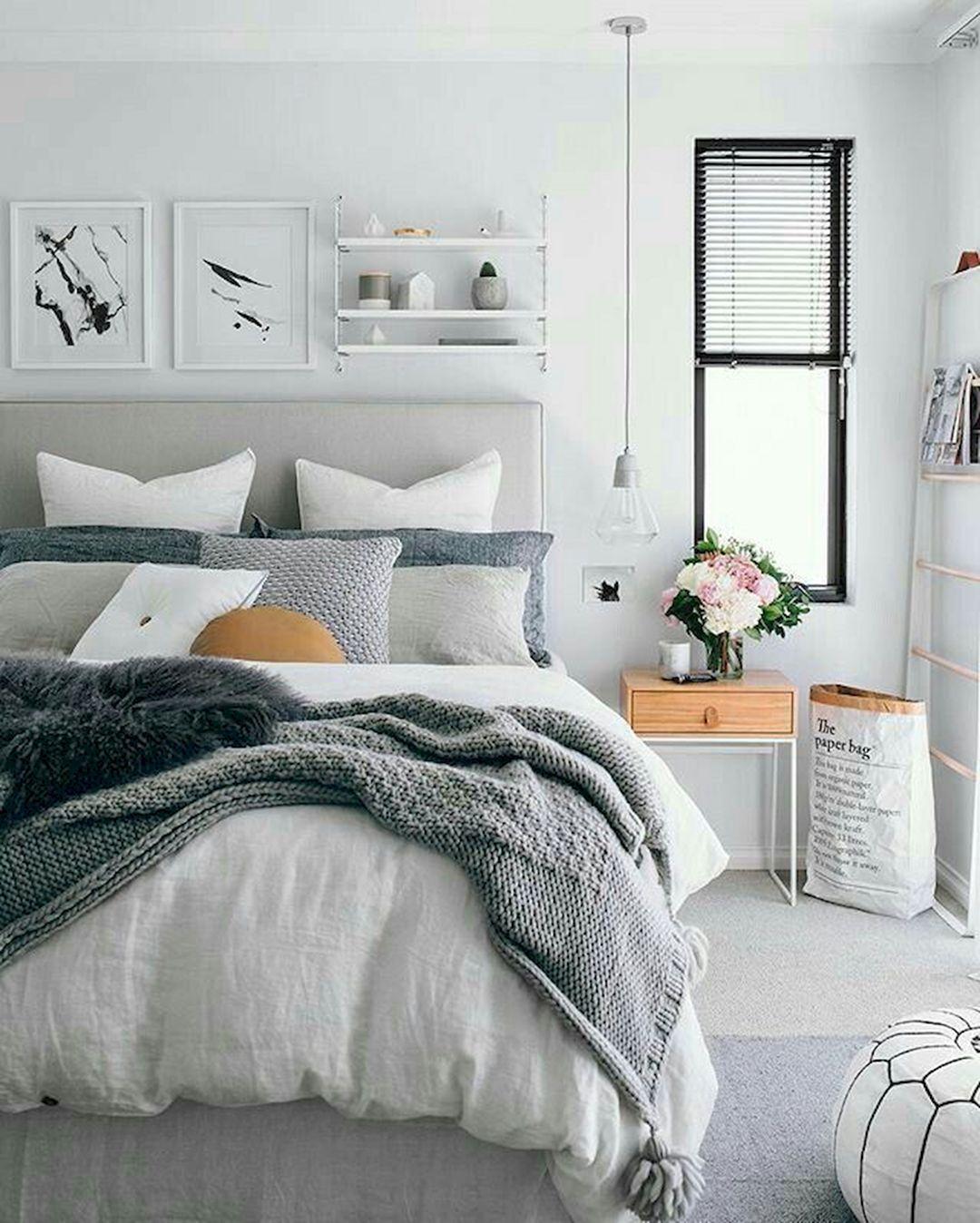 Breathtaking Lovely 45 Diy Home Decor Chambre