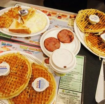Waffle House Menu With Prices For 2016 Click Here For The Waffle House Menu With Prices Eda
