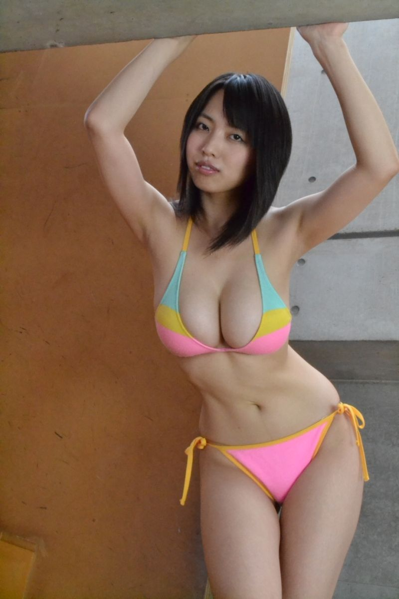 Think, what sakanoue asami nude