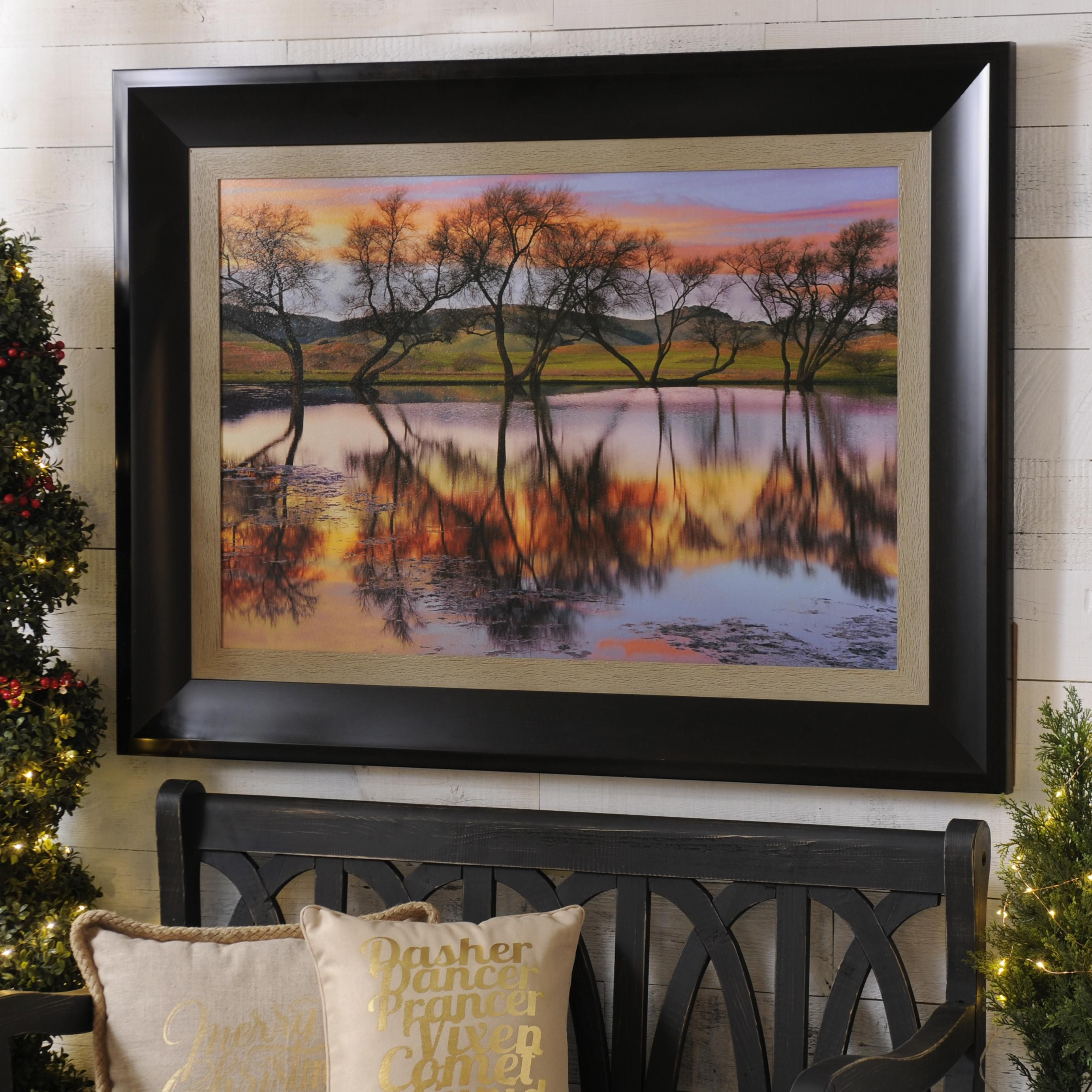 Bring sophisticated art pieces into your home with