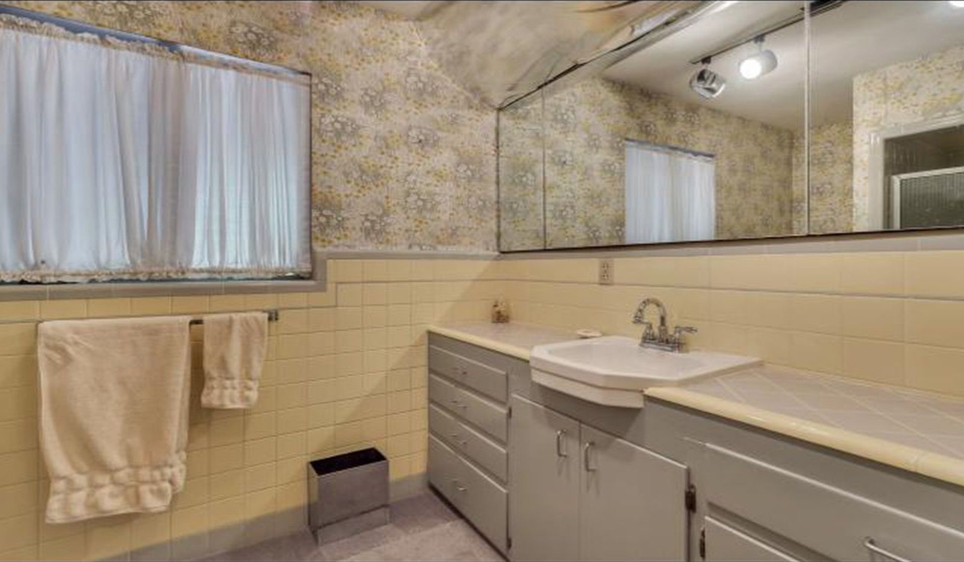 Pin by Sue Rutherford on Mid Century Bathrooms Mid