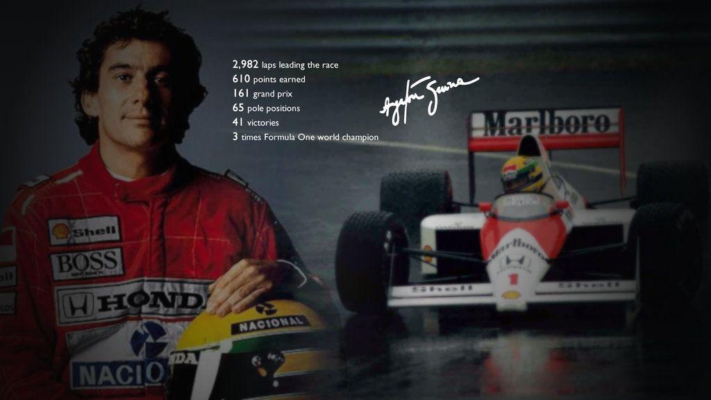 Ayrton Senna Wallpaper Ayrton Senna Ayrton Senna Ayrton senna hd wallpaper