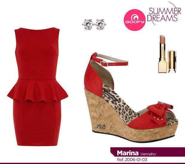 Dicas de look: Marina