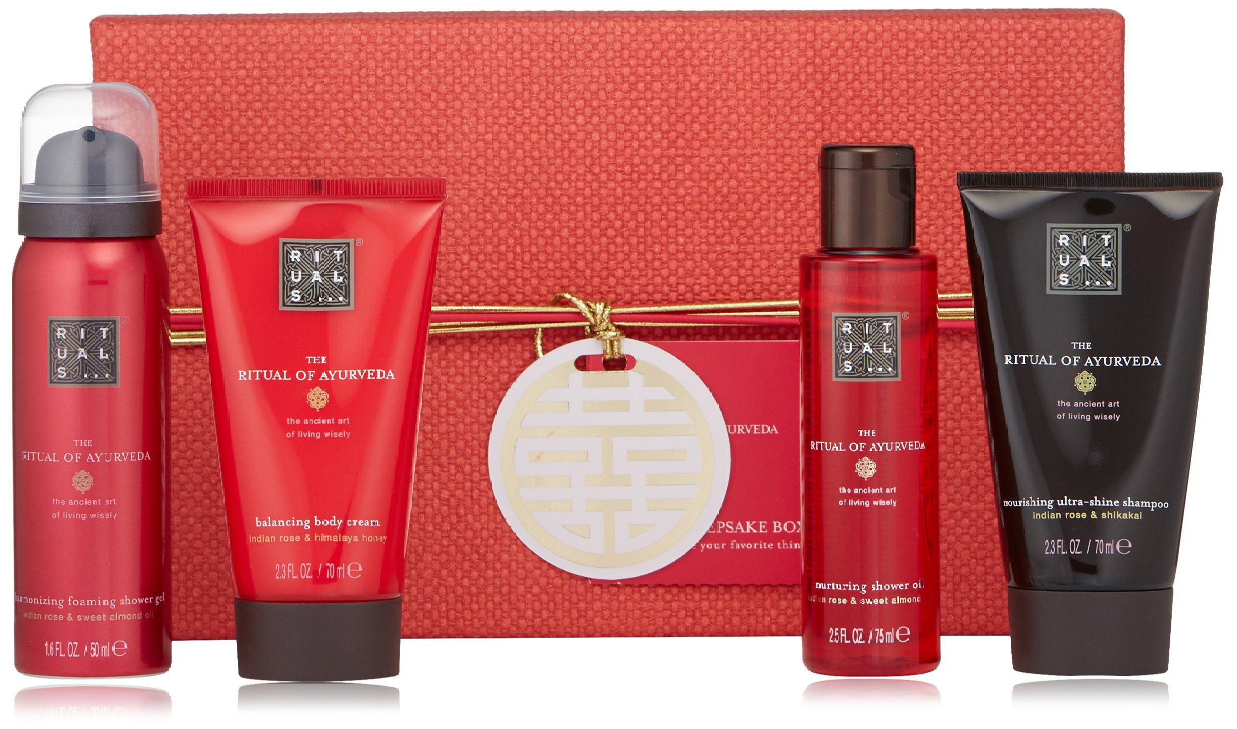 Rituals The Ritual Of Ayurveda Balancing Small Gift Set Be Sure To Check Out This Awesome Product This Is An Affiliate Link Small Gifts Ayurveda Gift Set