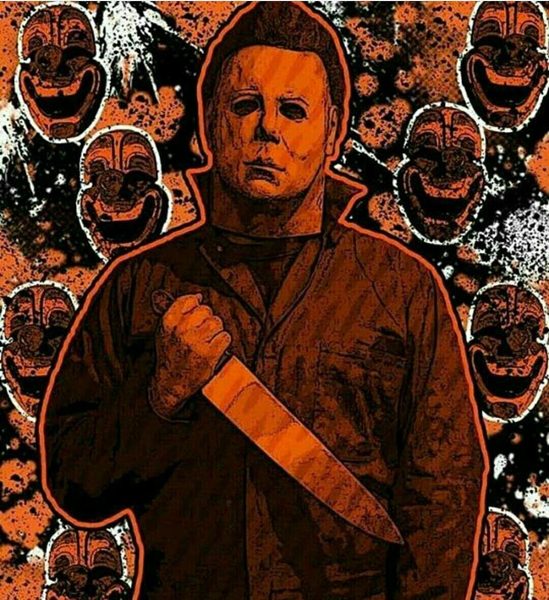 michael myers halloween moviesscary