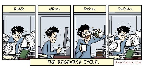 scientific paper writer