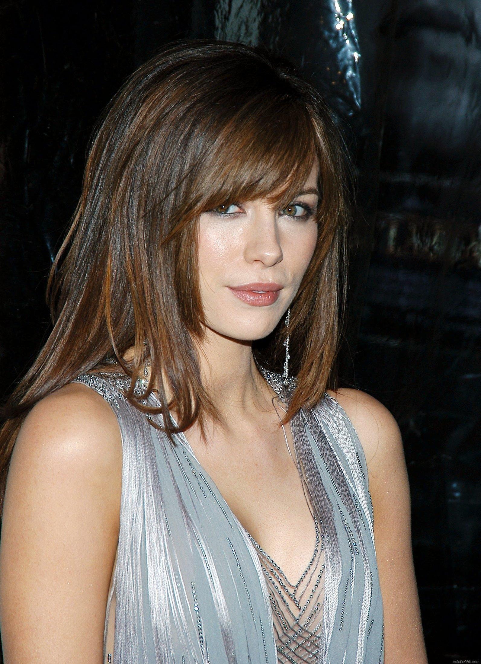 Kate beckinsale hair color
