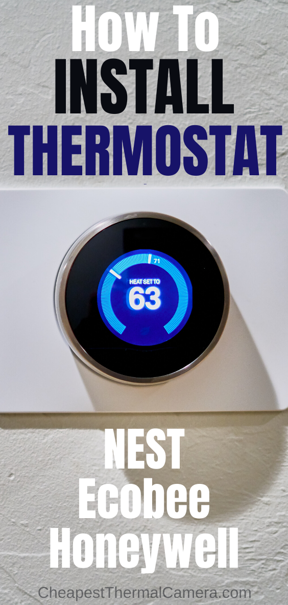 5 Smart Programmable Thermostats for Energy Efficiency