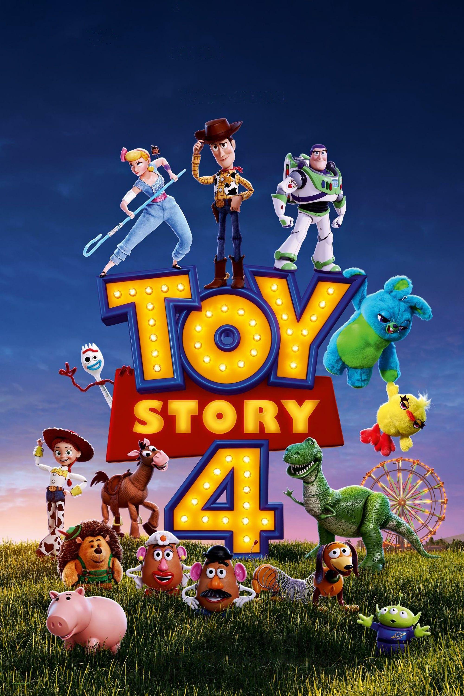 Ver Hd Toy Story 4 Pelicula Completa Espanol Latino Hd