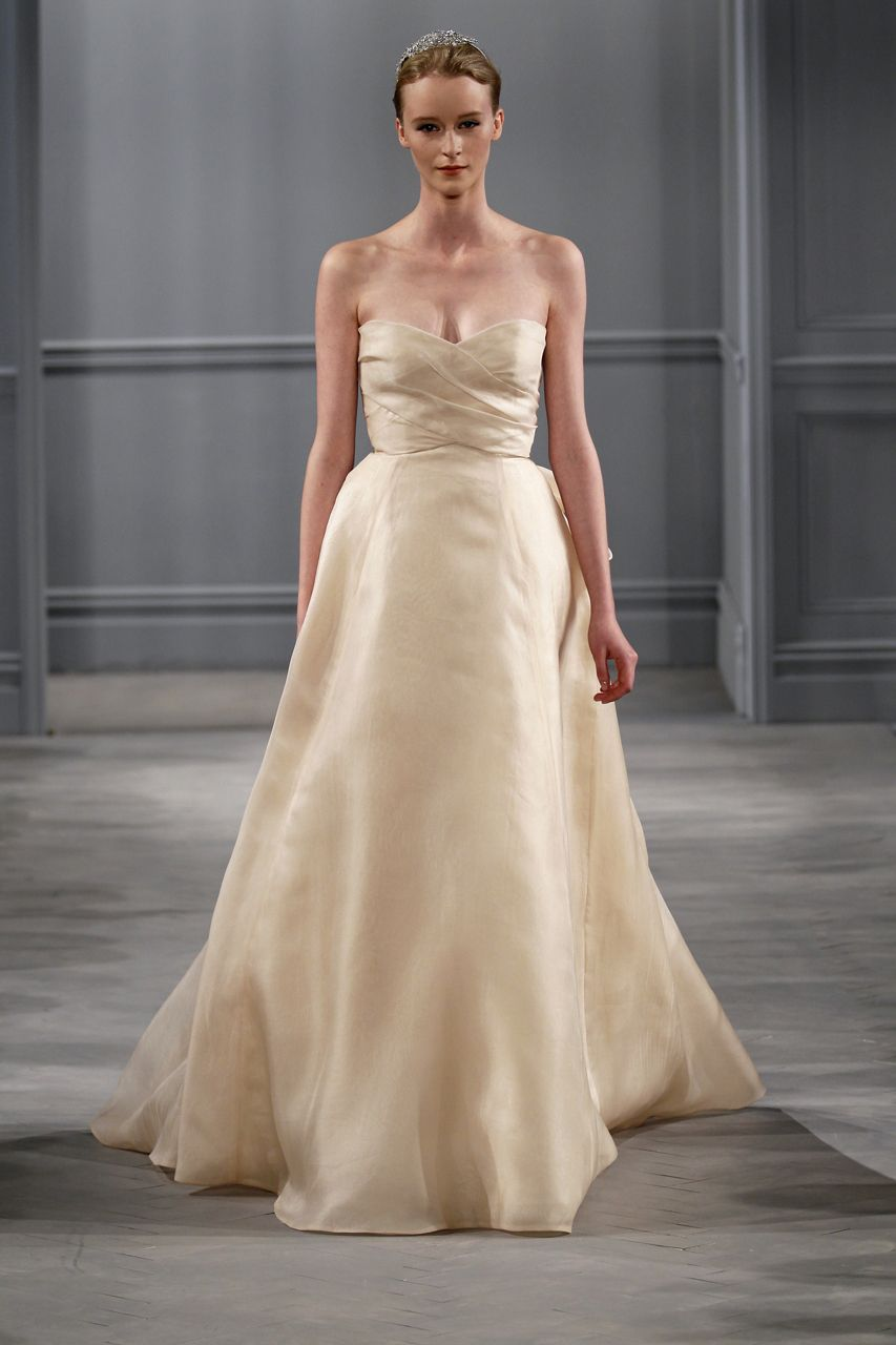 Wedding Gown Gallery | Monique lhuillier, Ball gowns and Gowns