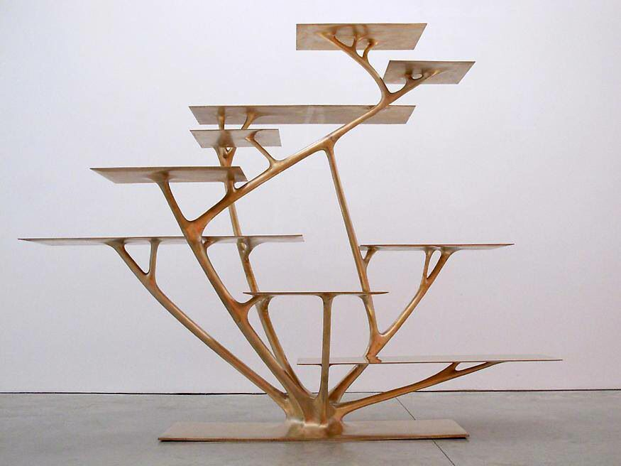 Boris Laarman design