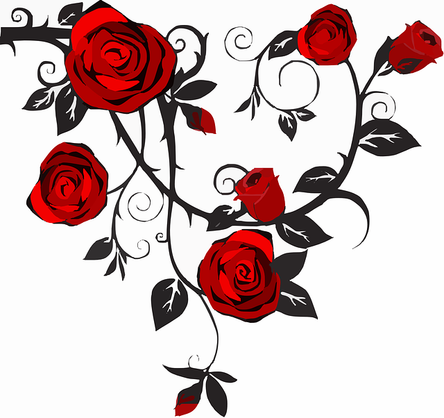 Top 76 Roses Clip Art Free Clipart Spot Rose Clipart Roses Drawing Flower Drawing