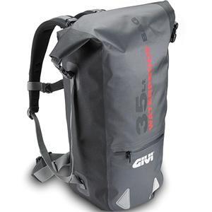 Givi WP403 Waterproof Ruck Sack Backpack  105 - 35 liters - waterproof -  backpack - tail bag 27b174172ef91