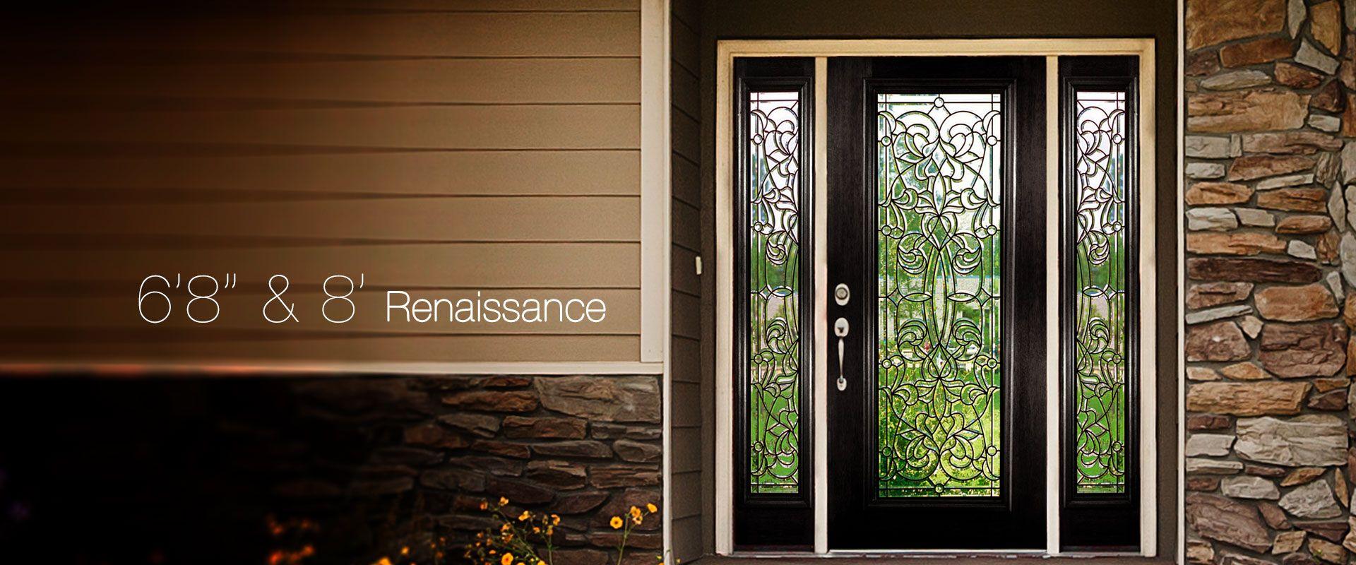 Bevel King Doors   Exterior Renaissance Doors & Bevel King Doors   Exterior Renaissance Doors   Bevel King Doors ...
