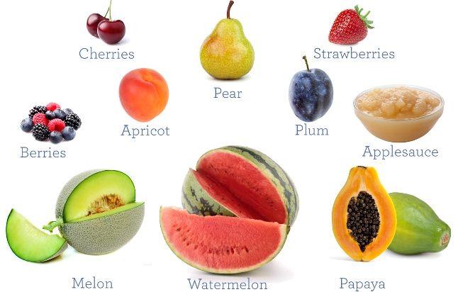 Pitta Pacifying Foods Ayurvedic Recipes Ayurveda Diet Pitta Diet