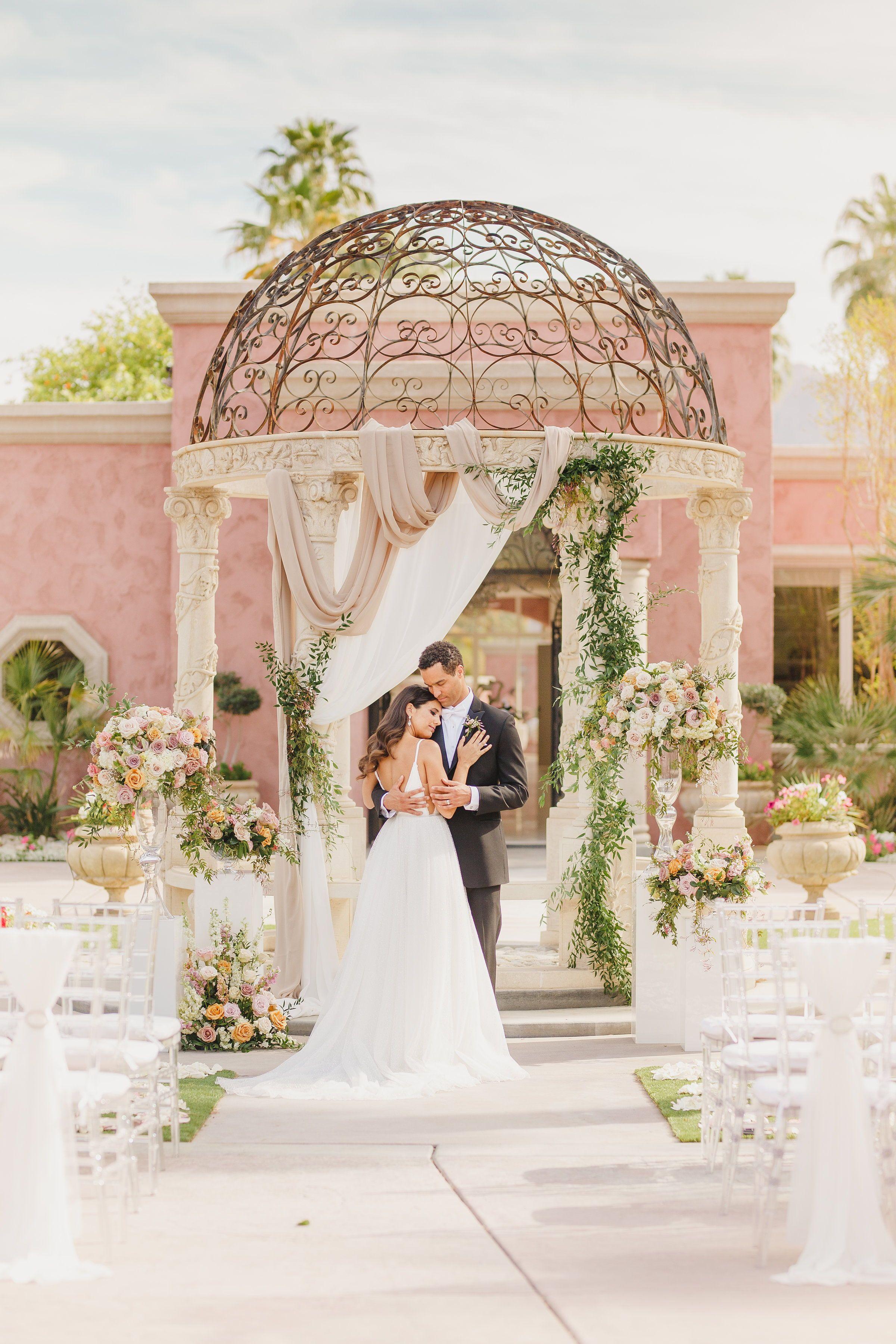 45++ Palm springs wedding venues estates ideas