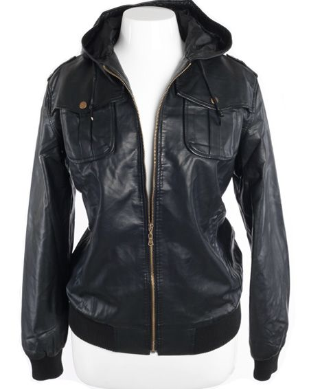 1000  images about Leather Jackets on Pinterest   Leather jacket