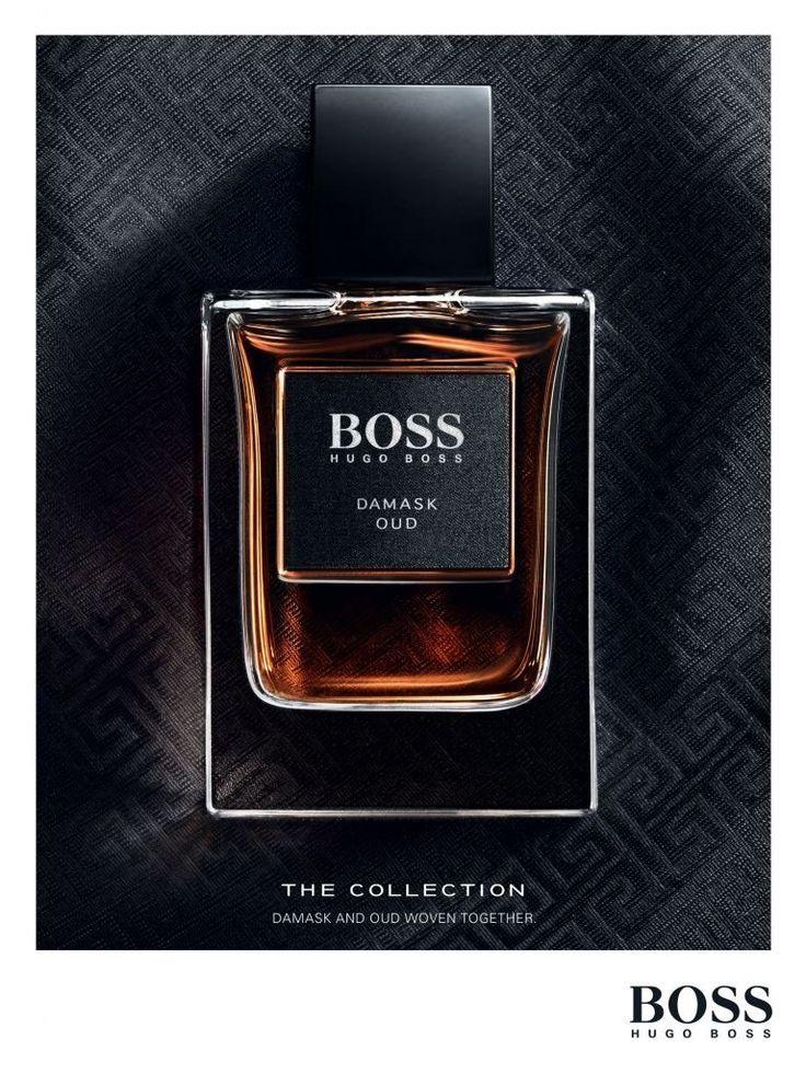 B O S S Parfum Manner Parfum Hugo By Hugo Boss