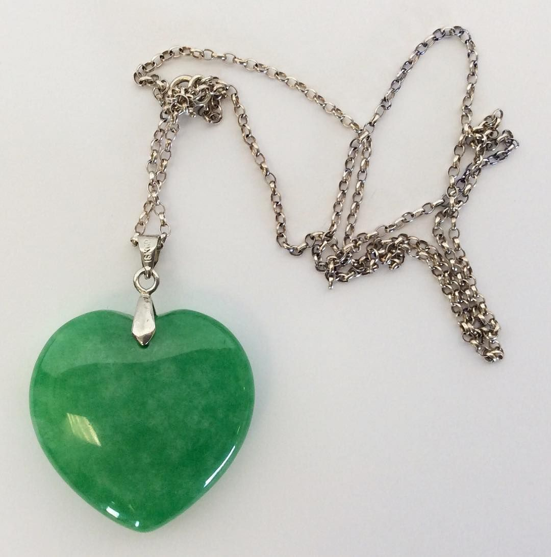 Lot 201 a large jade heart shaped pendant with 18 carat gold loop lot 201 a large jade heart shaped pendant with 18 carat gold loop top mozeypictures Choice Image