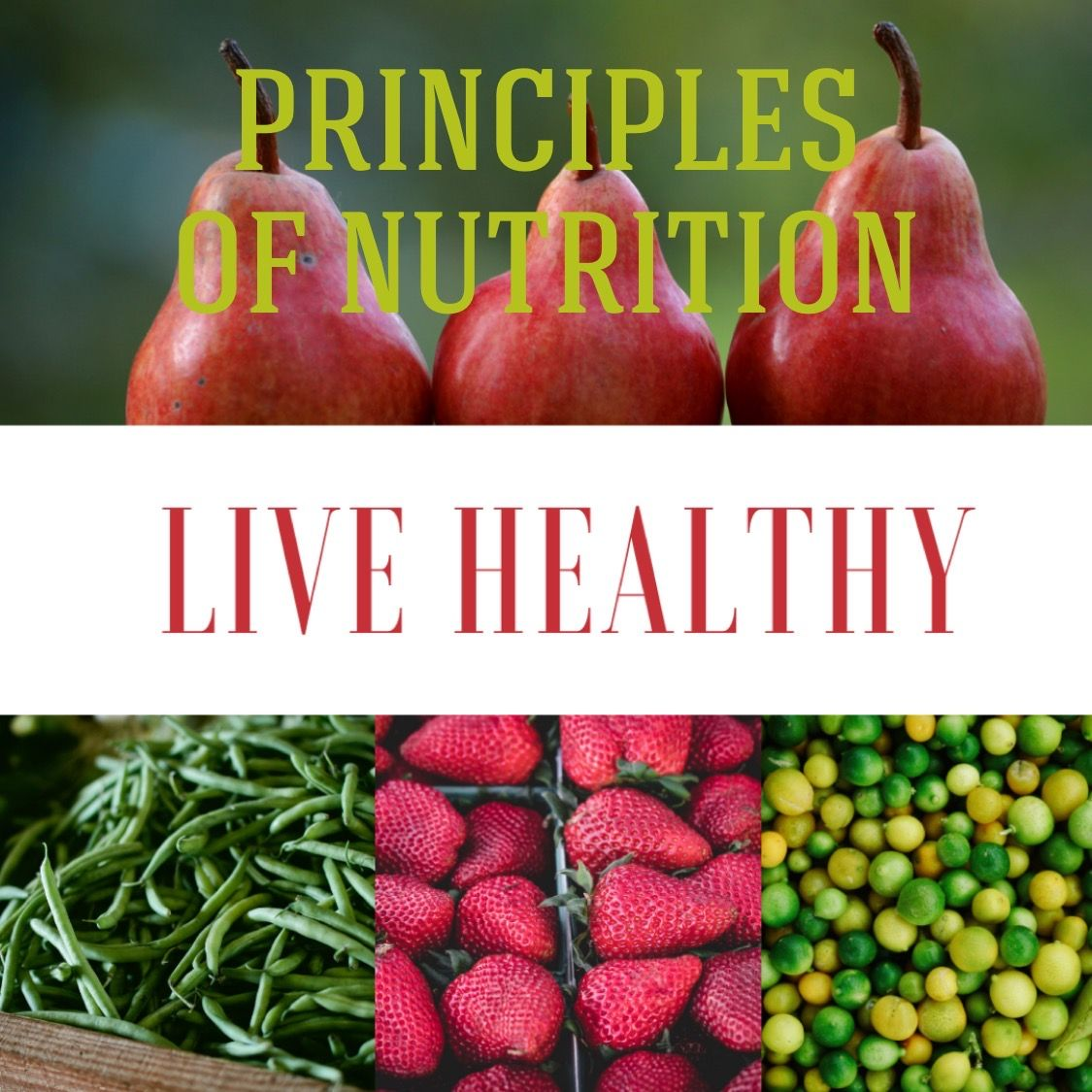 Get Back To Basics In 2020 Health And Wellness Nutrition Healthy Lifestyle