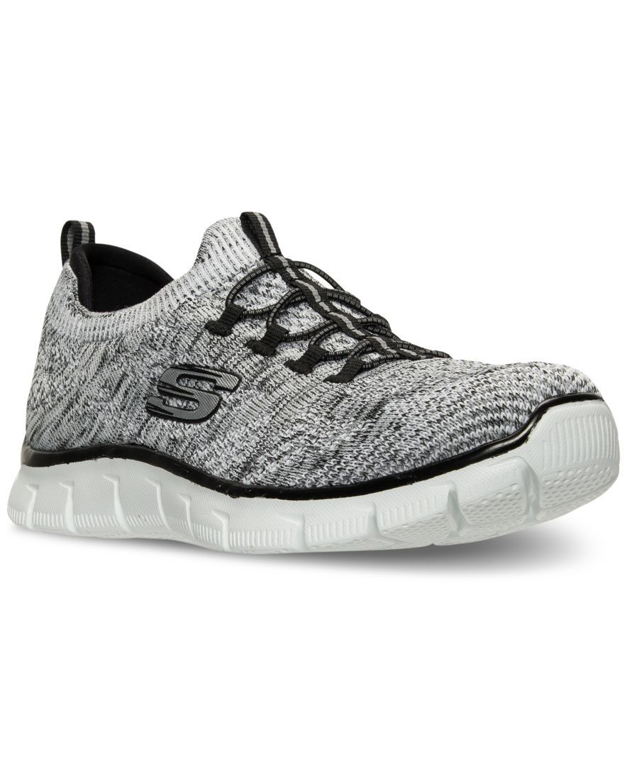 Skechers Women's Relaxed Fit: Empire Sharp Thinking