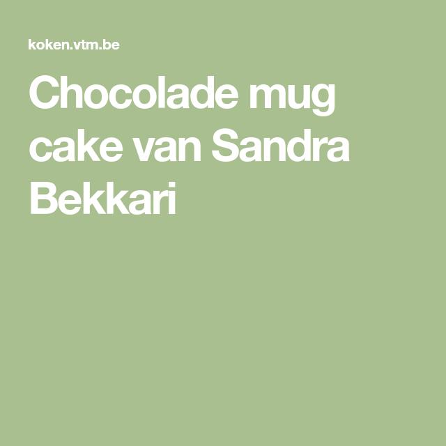 Pin op Sandra Bekkari