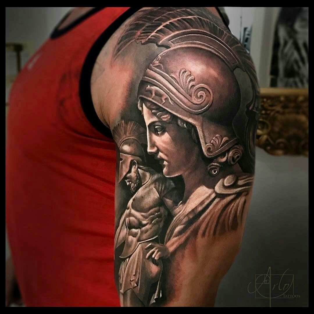 convention tatouage rome 2017